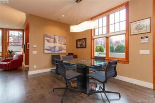 Photo 12: 433 Montreal St in VICTORIA: Vi James Bay Half Duplex for sale (Victoria)  : MLS®# 800702