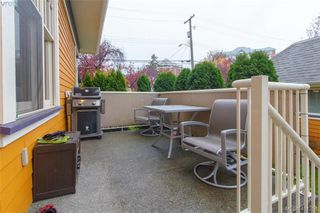 Photo 29: 433 Montreal St in VICTORIA: Vi James Bay Half Duplex for sale (Victoria)  : MLS®# 800702