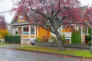 Photo 3: 433 Montreal St in VICTORIA: Vi James Bay Half Duplex for sale (Victoria)  : MLS®# 800702