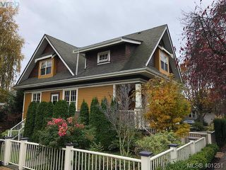 Photo 33: 433 Montreal St in VICTORIA: Vi James Bay Half Duplex for sale (Victoria)  : MLS®# 800702