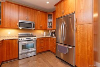 Photo 14: 433 Montreal St in VICTORIA: Vi James Bay Half Duplex for sale (Victoria)  : MLS®# 800702