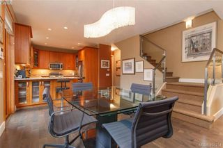 Photo 11: 433 Montreal St in VICTORIA: Vi James Bay Half Duplex for sale (Victoria)  : MLS®# 800702