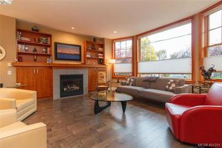 Photo 6: 433 Montreal St in VICTORIA: Vi James Bay Half Duplex for sale (Victoria)  : MLS®# 800702