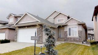 Main Photo: 20731 90 Avenue in Edmonton: Zone 58 House for sale : MLS®# E4134608