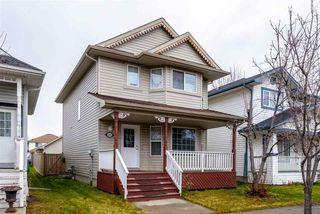 Main Photo: 1721 TURVEY Bend in Edmonton: Zone 14 House for sale : MLS®# E4134689