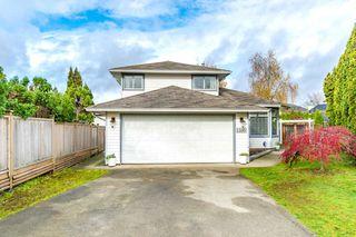 Main Photo: 11689 202B Street in Maple Ridge: Southwest Maple Ridge House for sale : MLS®# R2321234