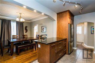 Photo 7: 276 Harrow Street in Winnipeg: Crescentwood Residential for sale (1B)  : MLS®# 1829754