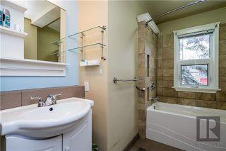 Photo 12: 276 Harrow Street in Winnipeg: Crescentwood Residential for sale (1B)  : MLS®# 1829754