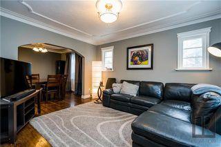 Photo 2: 276 Harrow Street in Winnipeg: Crescentwood Residential for sale (1B)  : MLS®# 1829754