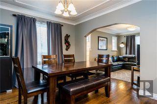 Photo 5: 276 Harrow Street in Winnipeg: Crescentwood Residential for sale (1B)  : MLS®# 1829754