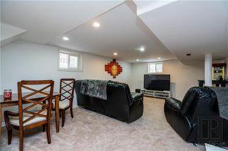 Photo 15: 276 Harrow Street in Winnipeg: Crescentwood Residential for sale (1B)  : MLS®# 1829754