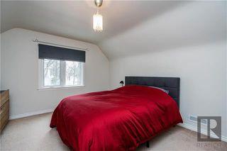 Photo 14: 276 Harrow Street in Winnipeg: Crescentwood Residential for sale (1B)  : MLS®# 1829754