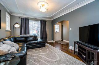 Photo 4: 276 Harrow Street in Winnipeg: Crescentwood Residential for sale (1B)  : MLS®# 1829754