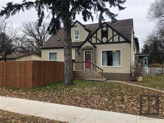 Photo 1: 276 Harrow Street in Winnipeg: Crescentwood Residential for sale (1B)  : MLS®# 1829754