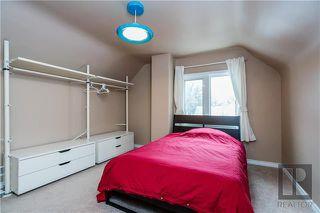 Photo 13: 276 Harrow Street in Winnipeg: Crescentwood Residential for sale (1B)  : MLS®# 1829754