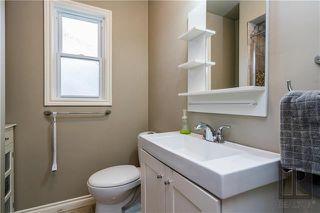 Photo 9: 276 Harrow Street in Winnipeg: Crescentwood Residential for sale (1B)  : MLS®# 1829754