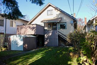 Photo 13: 2154 E 5TH Avenue in Vancouver: Grandview VE House for sale (Vancouver East)  : MLS®# R2321748