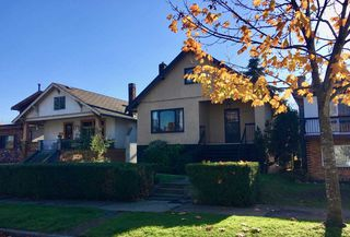 Main Photo: 2154 E 5TH Avenue in Vancouver: Grandview VE House for sale (Vancouver East)  : MLS®# R2321748