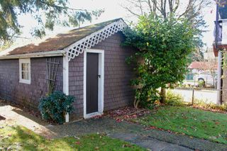 Photo 12: 2154 E 5TH Avenue in Vancouver: Grandview VE House for sale (Vancouver East)  : MLS®# R2321748