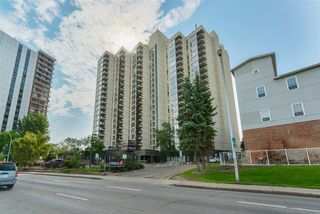 Main Photo: 2008 10149 Saskatchewan Drive NW in Edmonton: Zone 15 Condo for sale : MLS®# E4135094