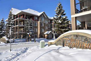 Main Photo: 119 2098 BLACKMUD CREEK Drive in Edmonton: Zone 55 Condo for sale : MLS®# E4137162
