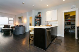 """Photo 13: 407 20728 WILLOUGHBY TOWN CENTRE Drive in Langley: Willoughby Heights Condo for sale in """"Kensington at Willoughby Town Centre"""" : MLS®# R2328504"""
