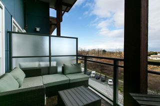 """Photo 15: 407 20728 WILLOUGHBY TOWN CENTRE Drive in Langley: Willoughby Heights Condo for sale in """"Kensington at Willoughby Town Centre"""" : MLS®# R2328504"""