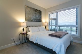 """Photo 11: 407 20728 WILLOUGHBY TOWN CENTRE Drive in Langley: Willoughby Heights Condo for sale in """"Kensington at Willoughby Town Centre"""" : MLS®# R2328504"""