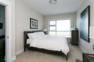 """Photo 8: 407 20728 WILLOUGHBY TOWN CENTRE Drive in Langley: Willoughby Heights Condo for sale in """"Kensington at Willoughby Town Centre"""" : MLS®# R2328504"""