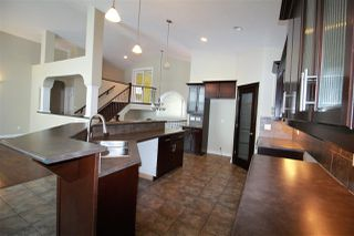Photo 10: 54 KINGSMOOR Close: St. Albert House for sale : MLS®# E4138696