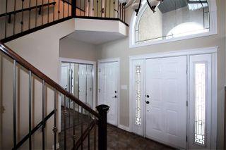 Photo 2: 54 KINGSMOOR Close: St. Albert House for sale : MLS®# E4138696