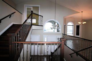 Photo 3: 54 KINGSMOOR Close: St. Albert House for sale : MLS®# E4138696