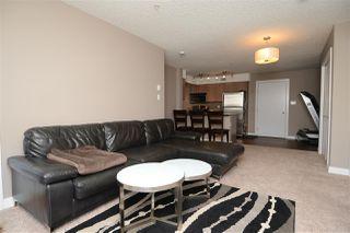 Main Photo: 212 11816 22 Avenue in Edmonton: Zone 55 Condo for sale : MLS®# E4138725