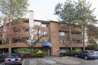 """Main Photo: 304 7297 MOFFATT Road in Richmond: Brighouse South Condo for sale in """"DORCHESTER CIRCLE"""" : MLS®# R2329323"""