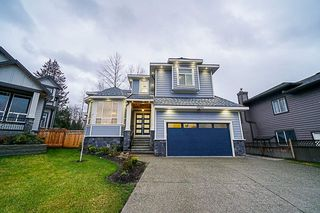 Main Photo: 10856 155A Street in Surrey: Fraser Heights House for sale (North Surrey)  : MLS®# R2329967