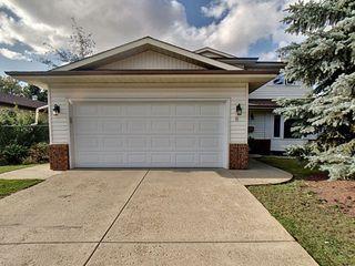 Main Photo: 8 Alpaugh Crescent: Leduc House for sale : MLS®# E4139915