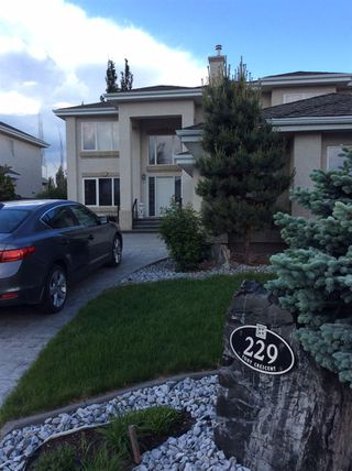 Main Photo: 229 TORY Crescent in Edmonton: Zone 14 House for sale : MLS®# E4139933