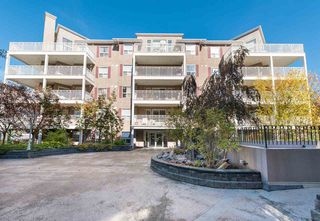 Main Photo: 109 10951 124 Street in Edmonton: Zone 07 Condo for sale : MLS®# E4140032