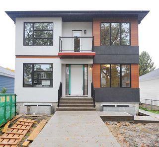 Main Photo:  in Edmonton: Zone 18 House for sale : MLS®# E4140285