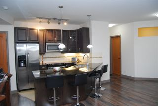 "Photo 4: 317 11935 BURNETT Street in Maple Ridge: East Central Condo for sale in ""KENSINGTON PLACE"" : MLS®# R2332774"