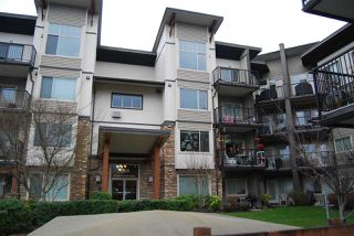 "Photo 17: 317 11935 BURNETT Street in Maple Ridge: East Central Condo for sale in ""KENSINGTON PLACE"" : MLS®# R2332774"