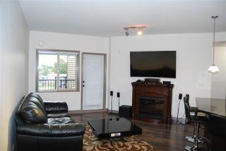 "Photo 2: 317 11935 BURNETT Street in Maple Ridge: East Central Condo for sale in ""KENSINGTON PLACE"" : MLS®# R2332774"