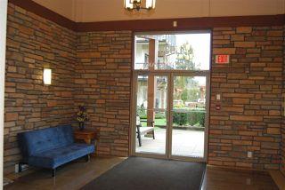 "Photo 16: 317 11935 BURNETT Street in Maple Ridge: East Central Condo for sale in ""KENSINGTON PLACE"" : MLS®# R2332774"