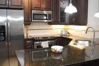 "Photo 5: 317 11935 BURNETT Street in Maple Ridge: East Central Condo for sale in ""KENSINGTON PLACE"" : MLS®# R2332774"