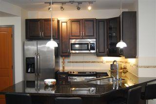 "Photo 3: 317 11935 BURNETT Street in Maple Ridge: East Central Condo for sale in ""KENSINGTON PLACE"" : MLS®# R2332774"