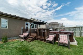 Photo 19: 111 Royal Oak Drive in Winnipeg: Whyte Ridge Residential for sale (1P)  : MLS®# 1901436
