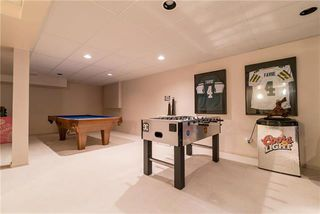 Photo 14: 111 Royal Oak Drive in Winnipeg: Whyte Ridge Residential for sale (1P)  : MLS®# 1901436