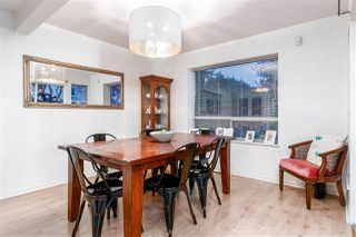 Photo 10: 1 18951 FORD Road in Pitt Meadows: Central Meadows Townhouse for sale : MLS®# R2336063