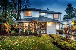 Photo 2: 1 18951 FORD Road in Pitt Meadows: Central Meadows Townhouse for sale : MLS®# R2336063