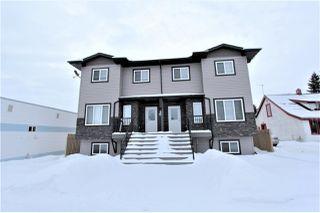 Main Photo: 4911 50 Avenue: Legal House Fourplex for sale : MLS®# E4142010